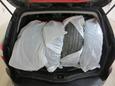 Ford Mondeo 2,0 TDCi 140hv DPF autom. Titanium Business A6 Wagon -VETOKOUKKU, WEBASTO-, vm. 2008, 243 tkm (10 / 10)