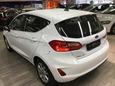 Ford FIESTA 1,0 EcoBoost 125hv A7 Titanium 5-ovinen, vm. 2021, 0 tkm (4 / 12)