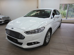 Ford MONDEO 1,5 EcoBoost 160hv A6 Trend 5D, vm. 2018, 0 tkm