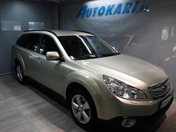 Subaru Outback 2,5i UA CVT Business, vm. 2010, 137 tkm