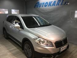SUZUKI SX4 1,6 VVT 4WD GL+ 5MT, vm. 2015, 29 tkm